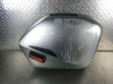 03-09 Honda VFR800 Interceptor Right Side Saddle Bag