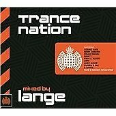 Ministry Of Sound - Trance Nation (Mixed By Lange) (2 X CD)