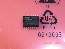 ADuM4160BRW Analog Devices 5 kV USB Digital Isolator SOIC-16 SMD