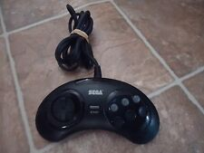 Official Sega Genesis 6 Button Controller MK-1653