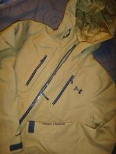 UNDER ARMOUR STORM3 INFRARED VOYAGER PRIMALOFT FULL ZIP JACKET MEN L NWT $324.99