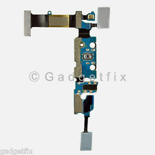 Samsung Galaxy Note 5 N920T Keypad Button Audio Jack USB Charger Dock Flex Port
