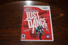 Just Dance 3 (Nintendo Wii, 2009) Complete!