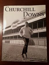 Muhammad Ali Churchill Downs Magazine Fall 2016 Louisville Kentucky