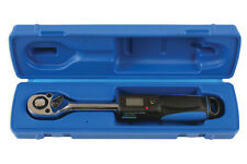 LASER TOOLS 6206 DIGITAL TORQUE READ OUT RATCHET ( 230mm LONG ) 16NM - 80NM