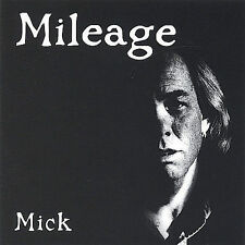 Mileage by Mick Overman (CD, Jan-2005, Max Recordings)