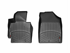 WeatherTech FloorLiner for Hyundai Veloster - 2012-2016 - 1st Row - Black