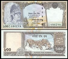 Nepal 500 Rupees ND(2000) P43 UNC (sign 13)