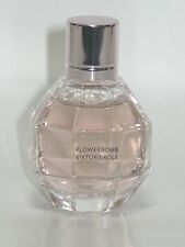 VR Viktor & Rolf Flowerbomb Eau de Parfum 0.24 oz / 7ml EDP Mini Travel Sample