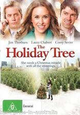 The Holiday Tree [The Tree That Saved Christmas DVD CHRISTMAS MOVIE BRAND NEW R4