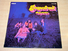 EX/EX !! Grapefruit/Deep Water/1969 RCA Victor Stereo LP