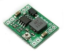 Mini DC-DC Converter Step Down Module Adjustable Power Supply - FPV Camera Power