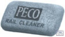 PL-41 Rail Cleaner abrasive rubber block Peco