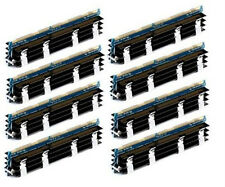 8x 4gb 32gb di RAM Apple Mac Pro 1,1 2,1 ma356d/a ma356ll/a ddr2 667 MHz FB DIMM