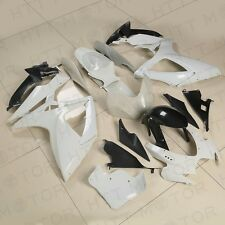 Unpainted Injection Fairing Kit for Suzuki GSXR 600 /750 2006-2007 ABS Plastic