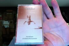 October 1990 New Releases- Elektra label- new/sealed cassette- Teddy Pendergrass
