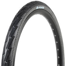 "Duro Sierra Mountain Bicycle Tire // 26x1.75"" // Folding Bead Clincher // Black"