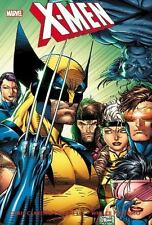 X-Men by Chris Claremont & Jim Lee Omnibus - Volume 2 Claremont, Chris Hardcove