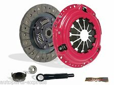 CLUTCH KIT STAGE 2 BAHNHOF FOR 1992-2000 HONDA CIVIC DEL SOL1.5L D15 1.6L D16