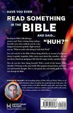 Strange and Mysterious Stuff from the Bible: From the Weird to the Wonderful by
