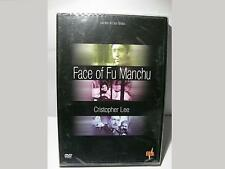 Face Of Fu Manchu DVD NEW NUOVO Sealed 8027253001549