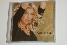 Faith Hill - Breathe [CD New] SEALED