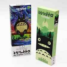 32PC My Neighbor Totoro bookmarks - Studio Ghibli School Reading Japanese books