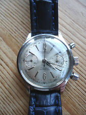 Rare Vintage Winegartens Ltd London Chronograph 21 j Landeron ETA cal 248 35 mm