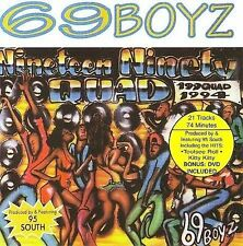 69 BOYZ - 199QUAD - NEW CD Sealed
