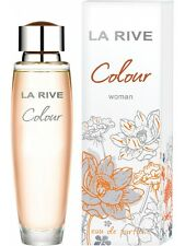 "LA RIVE ""COLOUR"" WOMAN Parfüm EDP Eau de Parfum ** NEU & OVP ** 75 ml"