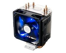 Cooler Master Hyper 103 3 Heatpipe Tower CPU Air Cooler with 92mm Blue LED PWM