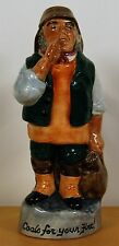 FRANKLIN MINT CRIES OF LONDON TOBY JUGS COALS FOR YOUR FIRE !***** PERFECT *****