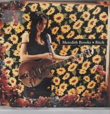 (DY109) Meredith Brooks, Bitch - 1997 CD
