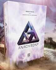 Anachrony - Follower Box [Board Game, 2017, Mindclash Games, Euro-Style] NEW