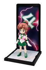 FIGURE SAILOR JUPITER 9 CM MOON TAMASHII BUDDIES STATUA PRETTY GUARDIAN BANDAI 1