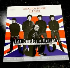 Catalogue Drouot Vente 100% The BEATLES 2017 / 122 Pages De Rarities + Vinyles