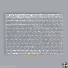 "50 Bubble Pouches Envelopes Wrap Bags 5.5"" x 6""_140 x 150mm"