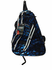 Wholesale 18  Pieces Messenger Sling Body Bag Backpack One Strap Lot Of 18 HBN