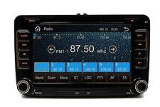 IN DASH DOUBLE DIN TOUCH SCREEN GPS NAVIGATION  VOLKSWAGEN VW JETTA 2006-2012