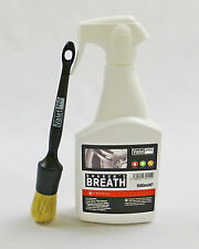 Valet PRO Dragons Breath 500ml Wheel Kit, Brake Dust, Iron X Cleaner & Remover.