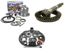 DANA 44 - 4.56 RING AND PINION - YUKON AIR ZIP LOCKER - 30 SPLINE - GEAR PKG