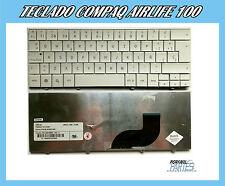 Teclado Compaq Airlife 100 P/N: 9Z.N3G82.00S ESPAÑOL