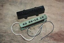 1972 1973 Fender Jazz bass pickup bridge 8.73k