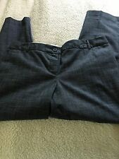 Van Huesen Stretch Size 10 Ankle Short Classic Fit Grey