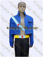 Trunks Cosplay Costume_commission578