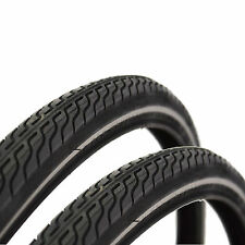 2x Raleigh CST T1262 700 x 35c Global Tour Hybrid Touring Bike Tyres (1 Pair)