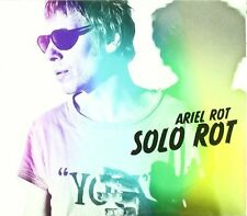 Ariel Rot ‎– Solo Rot, 2x CD, Digipack, Rock