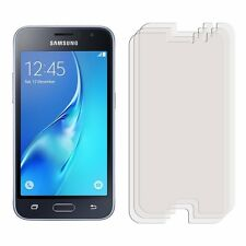 3 Clear Anti-Glare Screen protection Cover For Samsung Galaxy J1 2016 (J120F)