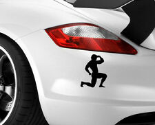 Decal Sticker Body Vinyl Car Funny Jdm Stickers Building Gym Bodybuilding Window