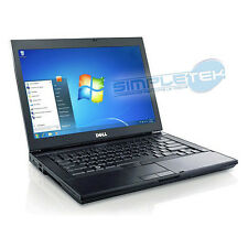 ORDINATEUR PORTABLE DELL LATITUDE ET 6400, WIFI, HD 160 GB, RAM 2 GB, BRÛLER DVD
